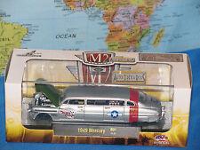 M2 Machines 1959 Cadillac Séries 62 Auto-stretch Barres Moulage sous pression