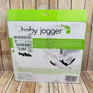 Baby Jogger Universal Car Seat Adapter 1967361 NEW
