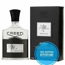 Creed Aventus Eau de Parfum, Men, 3.3 fl.oz / 100 ml, France