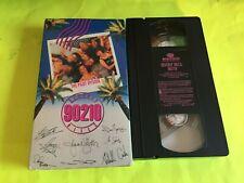 Beverly Hills 90210 - The Pilot Episode - Jason Priestley - VHS Video Tape