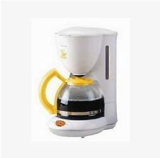 New Glass 600ML Coffee Machines Coffee Pot Machine Drip Coffee MaKer