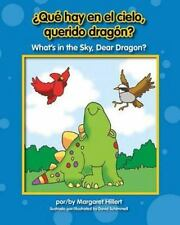 ¿Qué Hay en el Cielo, Querido Dragón? What's in the Sky, Dear Dragon? NEW!!
