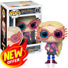 Funko POP! Harry Potter #41 Luna Lovegood Vinyl Action Figure Exclusive Edition