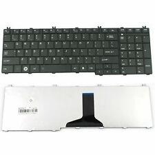 New US Keyboard For Toshiba Satellite L750 L755 L770 L770D L775 L775D