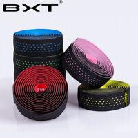 Handlebar Tape Road Bike Cork Handlebar Wrap Bar Tape Bandage Comb Belt Grips