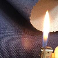 Schwer Entflammbar 600D Elastisch Oxford Tuch Feuerfest Wasserdicht Tent Stoff