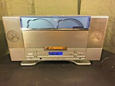 Subwoofer Dual CD Player Compact Disc Player With Remote Tested and Working