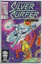 Silver Surfer V.3 U-PICK ONE #19,20,21,23,31,32 or 33 Marvel PRICED PER COMIC