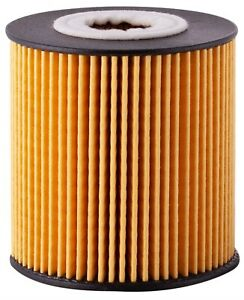 Engine Oil Filter-Extended Life Oil Filter Element Parts Plus P837EX