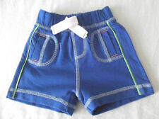 George Jersey Trousers & Shorts (0-24 Months) for Boys