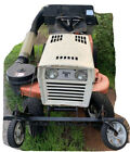 86 Simplicity With Turbo Mooching Bagging System Model Number 1691186 Ride Mower