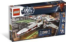 LEGO® Star Wars™ 9493 X-Wing Starfighter™ NEU OVP NEW MISB NRFB