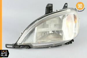 98-01 Mercedes W163 ML320 ML55 AMG Headlight Lamp Left Driver HID Xenon OEM