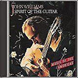 LN= John Williams: Spirit of the Guitar - Music of the Americas
