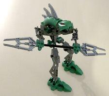 Lego Bionicle Rahkshi Lerahk (8589) (2003) Legos