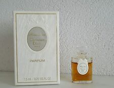 Parfum vintage  ' MISS DIOR ' DI DIOR PURE PARFUM 7,5ML