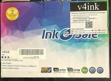 toner ink multipack for Dell 1250c/1355cn/1350cnw/1355cnw/C1760nw/c1765nfw