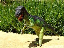 Safari Carnegie Allosaurus plastica solida giocattolo Dinosauro figura JURASSIC animale