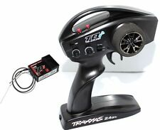 Traxxas Bluetooth Radio Set TSM TQI 2.4Ghz 2Ch rustler bandit No Module 77