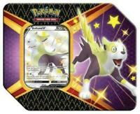 Pokemon TCG Shining Fates Tin! BOLTUND V! Factory Sealed NEW