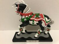 Trail of Painted Ponies 2019 Jingle All the Way Enesco #6002724