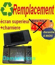 Réparation DS lite ou DSI Ecran superieur + CHARNIERE sous 48h