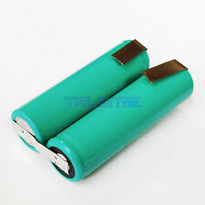 2.4V Battery For Philips Norelco shaver 1500MAH 8825XL 8845XL 8846XL 885RX