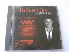 cd julien clerc olympia 94