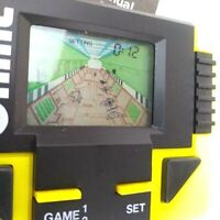 Handheld Electronic Game Jeu Juego Spiel Gioco Vintage 1980' LED Tested
