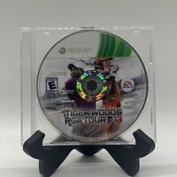 Tiger Woods PGA Tour 13 Microsoft Xbox 360 Disc Only Untested Xbox360 Game Good