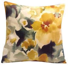 Sanderson Linen Blend Decorative Cushions
