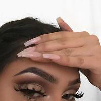 5 Pair*3D Mink Natural Thick False Eye Lashes Fake Eyelashes Makeup Extension.