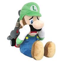 Luigi Super Mario Ghost Tv Movie Character Toys Ebay
