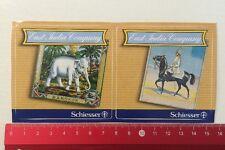 Aufkleber/Sticker: Schiesser - East India Company (160516109)