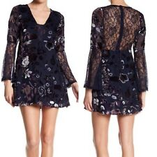 Lucca Couture Christina Lace Dress