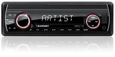 BLAUPUNKT TOKYO 110 Autoradio mit MP3 SD MMC SDHC USB AUX  Achtung Superpreis !