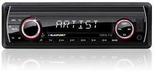 BLAUPUNKT TOKYO 110 Car radio with MP3 SD/ MMC / SDHC USB AUX