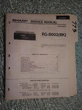 sharp car radio in sound vision ebay rh ebay ie