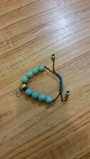 RETIRED Silpada Turquoise Adjustable Bracelet