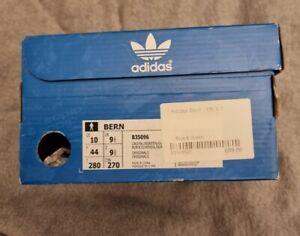 Adidas Bern city series 2014 size 9.5