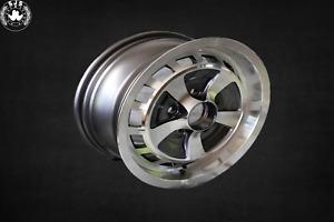 Alloy Rim Xjs Style 6x15 Et 33 For Jensen Interceptor New Tüv