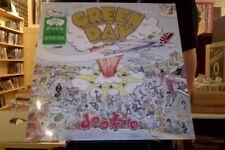 Green Day Dookie LP sealed vinyl reissue