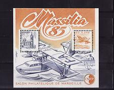 BLOC  CNEP  NUM : 6   MASSILIA  Marseille  1985