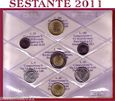 ITALY,  ITALIA , Mini Serie Divisionale Sigillata in FDC 1991  + Cartoncino