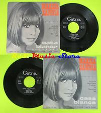 LP 45 7'' MARISA SANNIA Casa bianca Vorrei avere tante cose 1968 italy*cd mc dvd