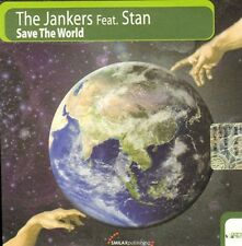 THE JANKERS - Save The World, Feat. Stan - Gardenia
