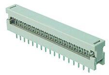 AWLP50/3,2-T IDC Leiterplattenverbinder Raster2,54mm 50pol.gerade,VPE48 Assmann