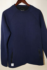 #47 Native Youth Scuba Knit Sweatshirt Size L