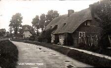 West Hanney near Wantage # 17899.