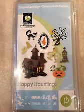 Cricut Happy Hauntings Cartridge 2000373 NEW #118